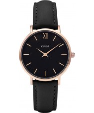 Cluse CL30022 Naisten Minuit watch