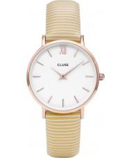 Cluse CL30032 Naisten Minuit watch