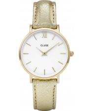 Cluse CL30036 Naisten Minuit watch