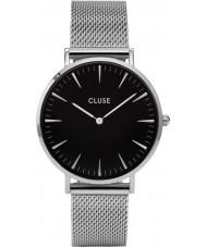 Cluse CL18106 Hyvät La Boheme mesh watch