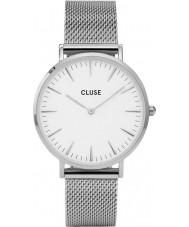 Cluse CL18105 Hyvät La Boheme mesh watch