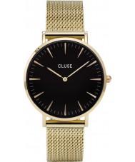 Cluse CL18110 Hyvät La Boheme mesh watch