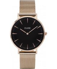 Cluse CL18113 Hyvät La Boheme mesh watch