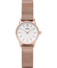 Cluse CL50006 Hyvät la vedette mesh watch