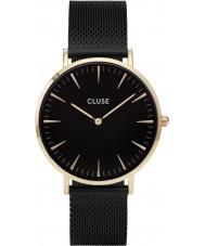 Cluse CL18117 Hyvät La Boheme mesh watch